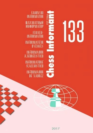 Chess Informant 133 77461010