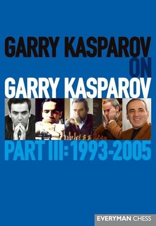 Garry Kasparov on Garry Kasparov 97817810