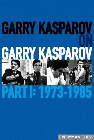 Garry Kasparov on Garry Kasparov 97818511