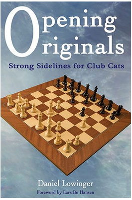 Opening Originals: Strong Sidelines for Club Cats - Daniel Lowinger  Captur13