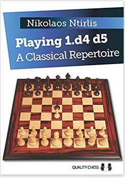 Playing 1.d4 d5 - A Classical Repertoire - Nikolaos Ntirlis Captur18