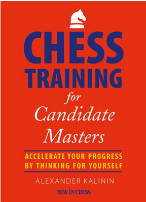 Chess Training for Candidate Masters_Alex Kalinin PDF+ePub+PGN Captur20