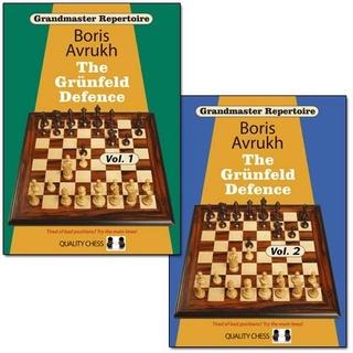 Grandmaster Repertoire series Cb038010