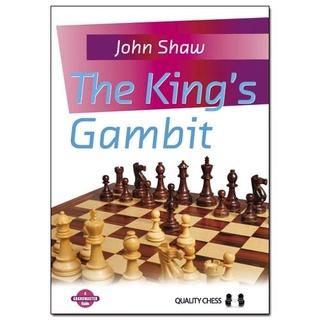 The King's Gambit by John Shaw  Cb047810