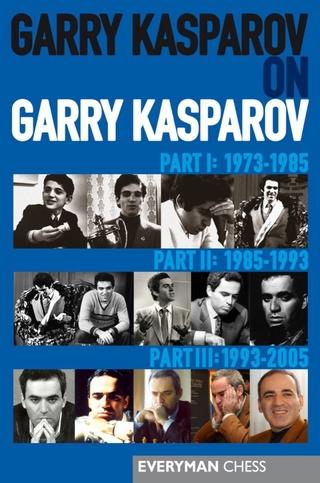 Garry Kasparov on Garry Kasparov Image-10