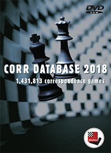 ChessBase Corr Database 2018 Nigqxd10