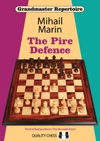 Grandmaster Repertoire: The Pirc Defence Ss-ima11