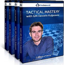 """""""Tactical Mastery"""" by Davorin Kuljasevic Tactic10"""