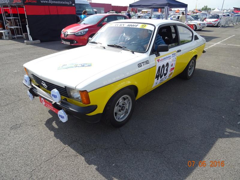 Rallye LTRS 01410