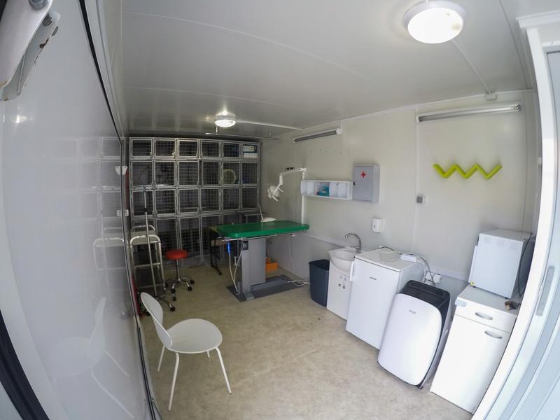Campagne de stérilisation des chiens errants - PROVADIA - avril 2018 Bg_mob11