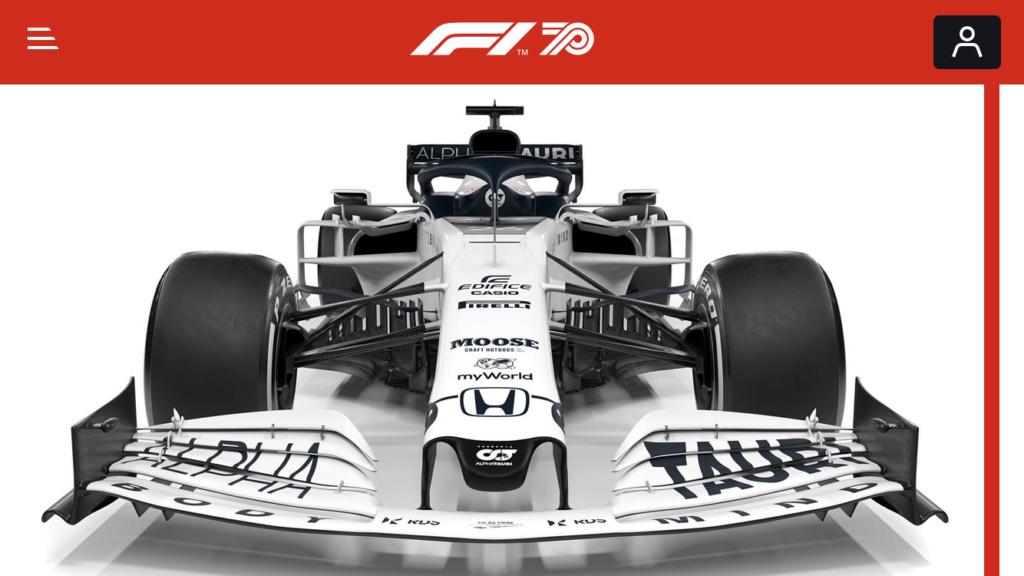 F1 2020 Season 3713e110