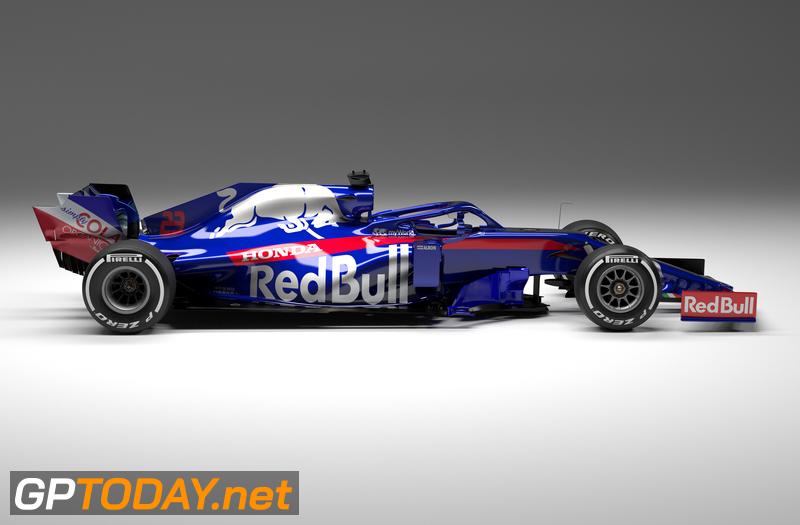 F1 2019 season  5c617910