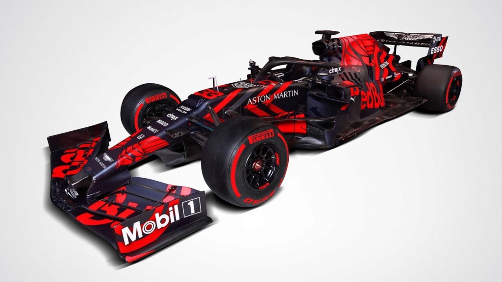 F1 2019 season  6d43f910