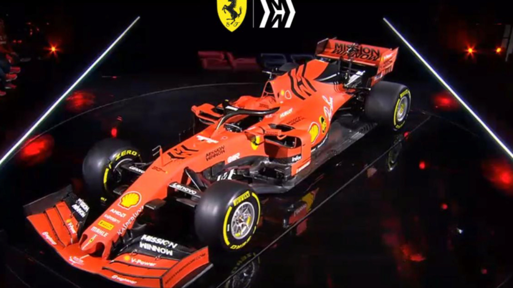 F1 2019 season  80445810