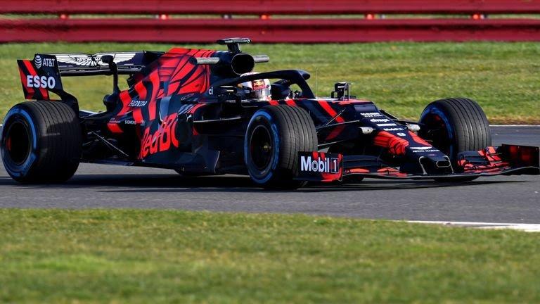 F1 2019 season  8406e310