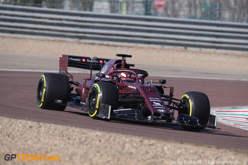 F1 2019 season  B5242110