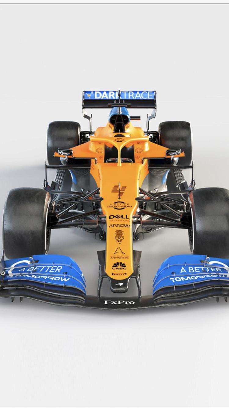 F1 2020 Season Fdc27210