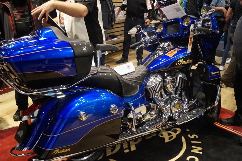 Salon Swiss-Moto Du 22 au 25 Février à Zurich Dsc02510