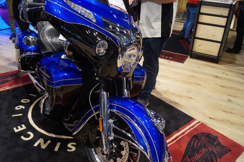 Salon Swiss-Moto Du 22 au 25 Février à Zurich Dsc02511