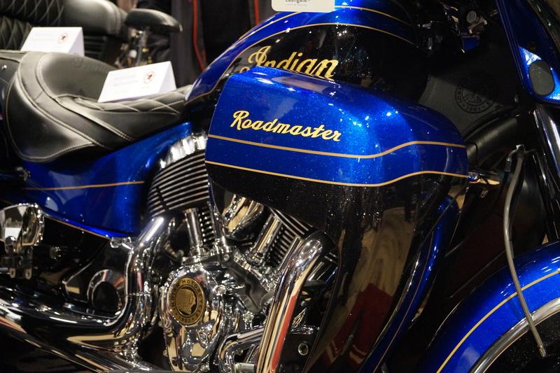 Salon Swiss-Moto Du 22 au 25 Février à Zurich Dsc02513