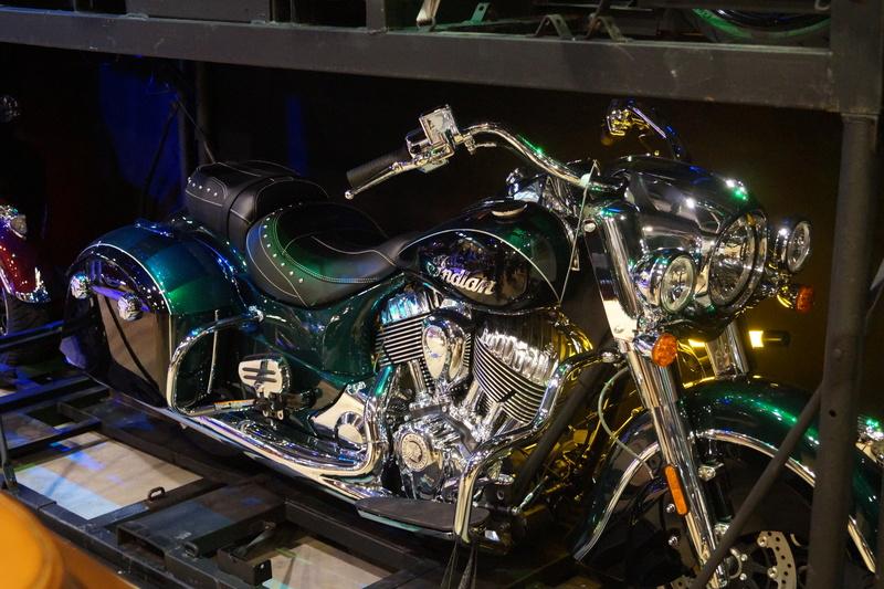 Salon Swiss-Moto Du 22 au 25 Février à Zurich Dsc02519