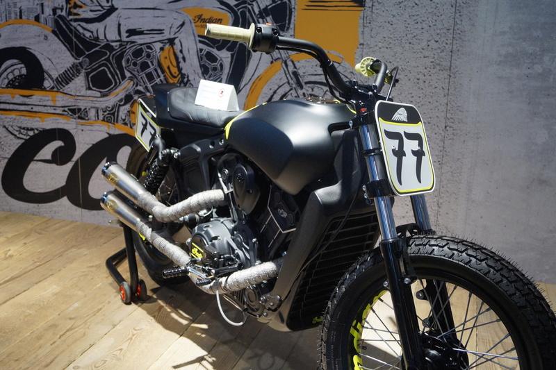 Salon Swiss-Moto Du 22 au 25 Février à Zurich Dsc02520