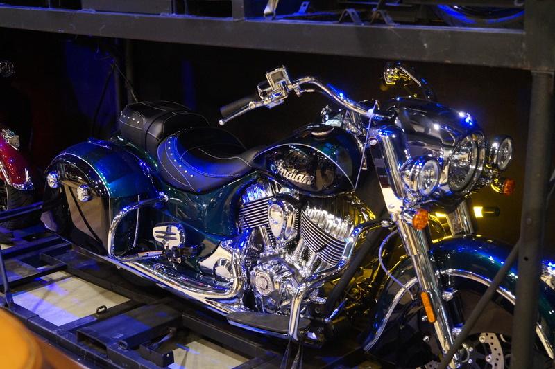 Salon Swiss-Moto Du 22 au 25 Février à Zurich Dsc02525