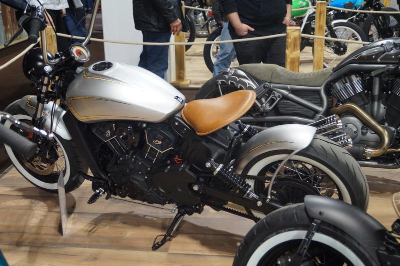 Salon Swiss-Moto Du 22 au 25 Février à Zurich Dsc02526