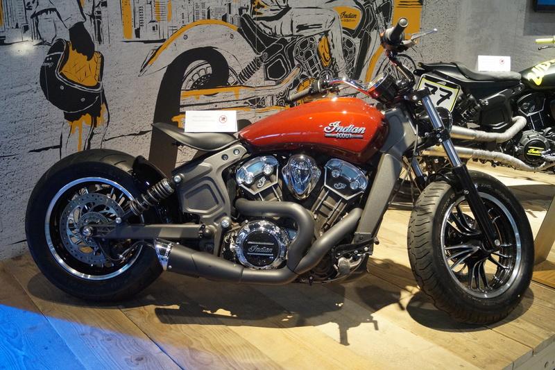 Salon Swiss-Moto Du 22 au 25 Février à Zurich Dsc02528