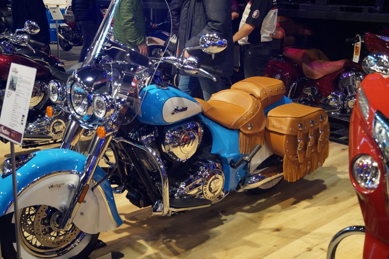 Salon Swiss-Moto Du 22 au 25 Février à Zurich Dsc02530