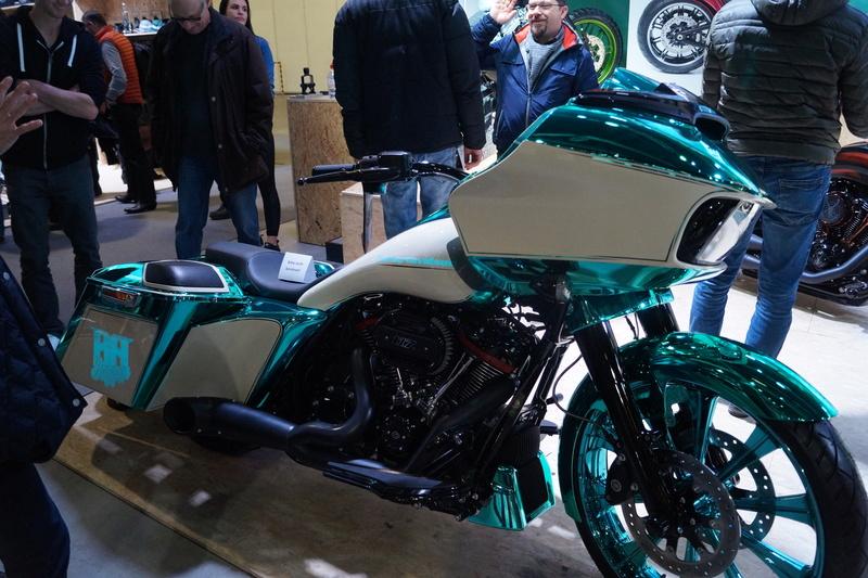 Salon Swiss-Moto Du 22 au 25 Février à Zurich Dsc02532