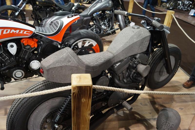 Salon Swiss-Moto Du 22 au 25 Février à Zurich Dsc02533
