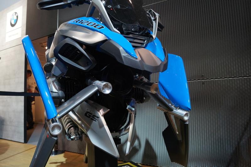 Salon Swiss-Moto Du 22 au 25 Février à Zurich Dsc02534