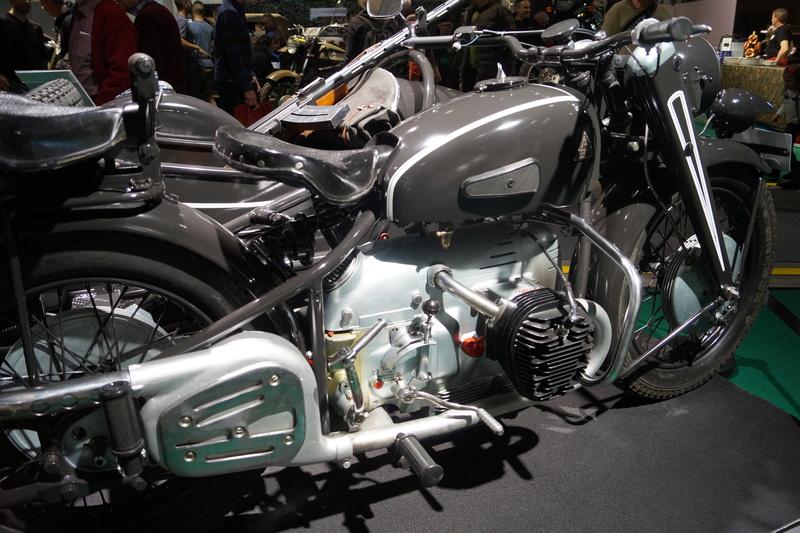 Salon Swiss-Moto Du 22 au 25 Février à Zurich Dsc02537