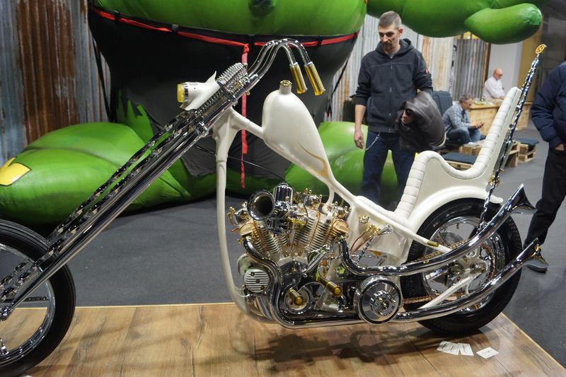 Salon Swiss-Moto Du 22 au 25 Février à Zurich Dsc02538