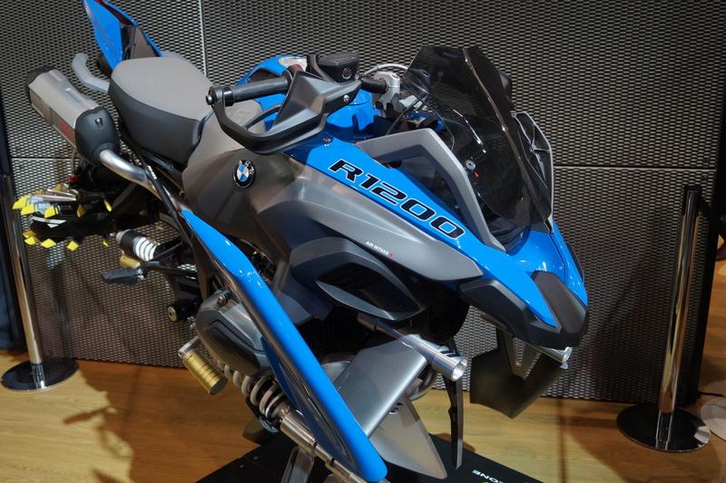 Salon Swiss-Moto Du 22 au 25 Février à Zurich Dsc02540