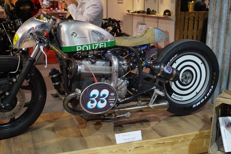 Salon Swiss-Moto Du 22 au 25 Février à Zurich Dsc02542