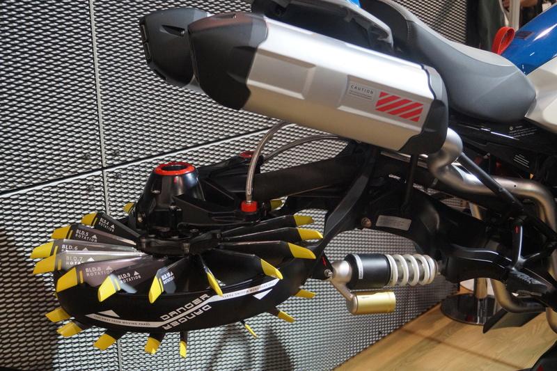 Salon Swiss-Moto Du 22 au 25 Février à Zurich Dsc02543
