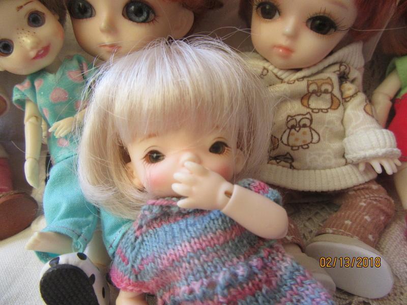 Petite Dubu est arrivée Img_2242