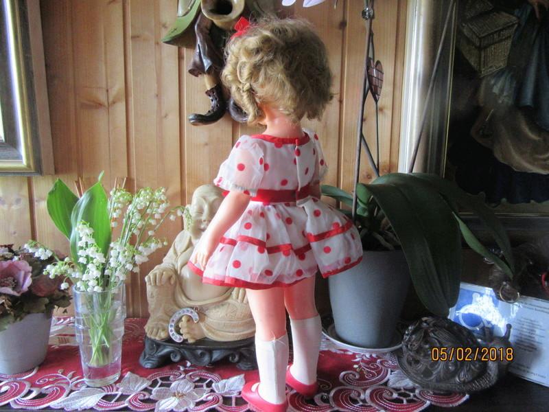 Ideal Toys : Shirley (composition et vinyle) - Mise à jour : 08/08/18 - Page 3 Img_2441