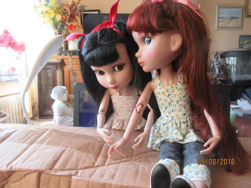 Mes Youpla Dolls: Juliette se présente Img_2446