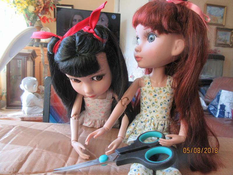 Mes Youpla Dolls: Juliette se présente Img_2449