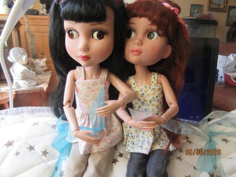 Mes Youpla Dolls: Juliette se présente Img_2451