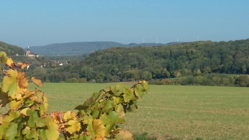 Paysages de Bourgogne Franche - Comté - Page 5 20171017