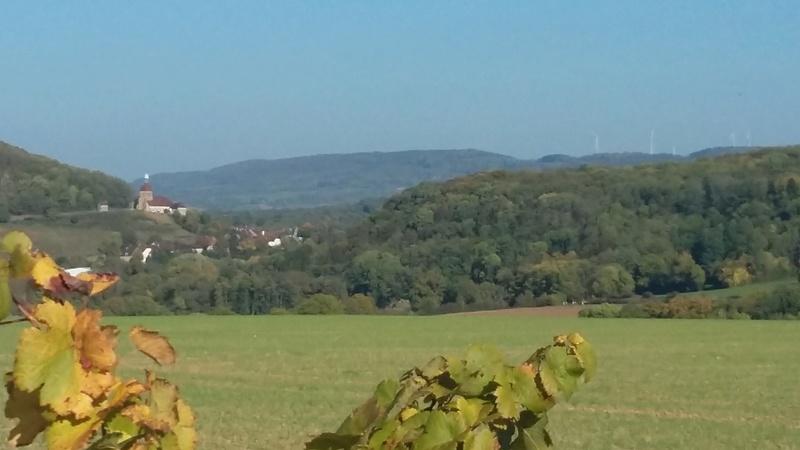 Paysages de Bourgogne Franche - Comté - Page 5 20171020