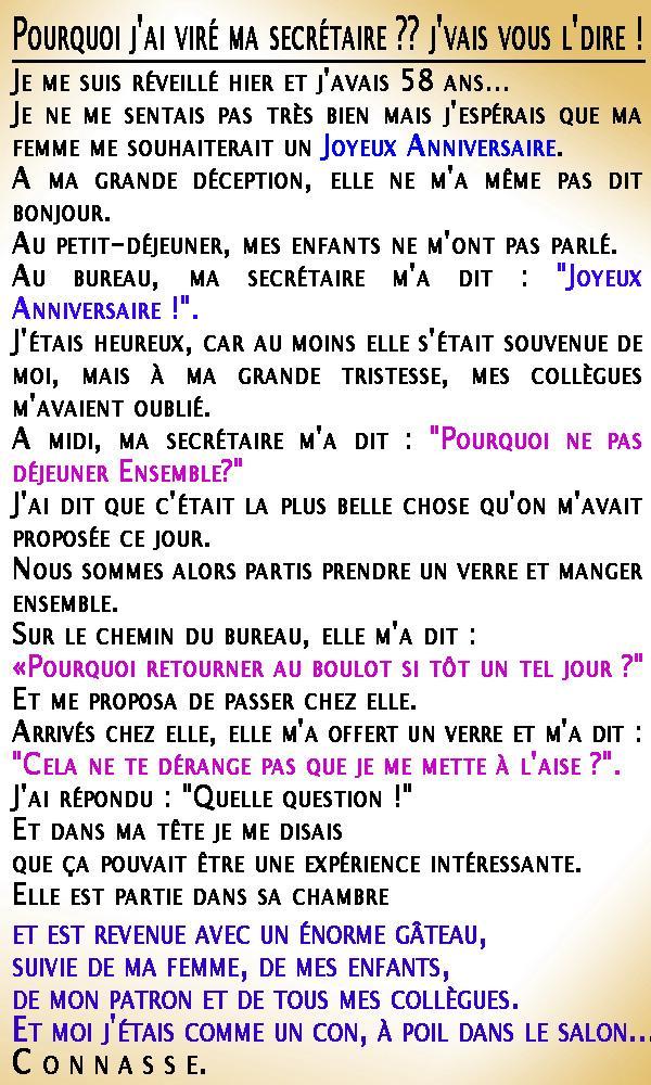 Juste pour rire!!!!!! - Page 4 Secret10