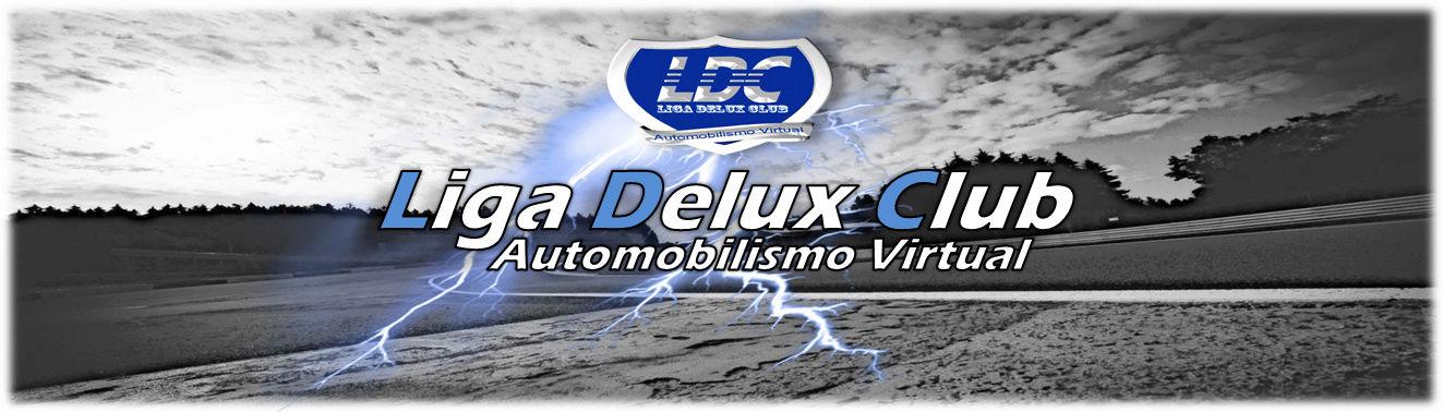 Liga Delux Club (Automobilismo Virtual)