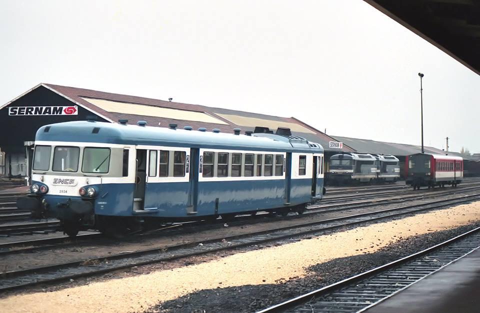 Gare de Roanne Septem11