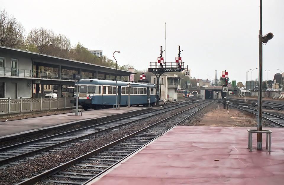 Gare de Roanne Septem12