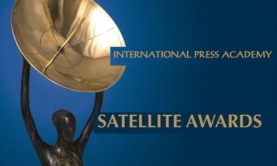 Satellite Awards 2018 Satell10